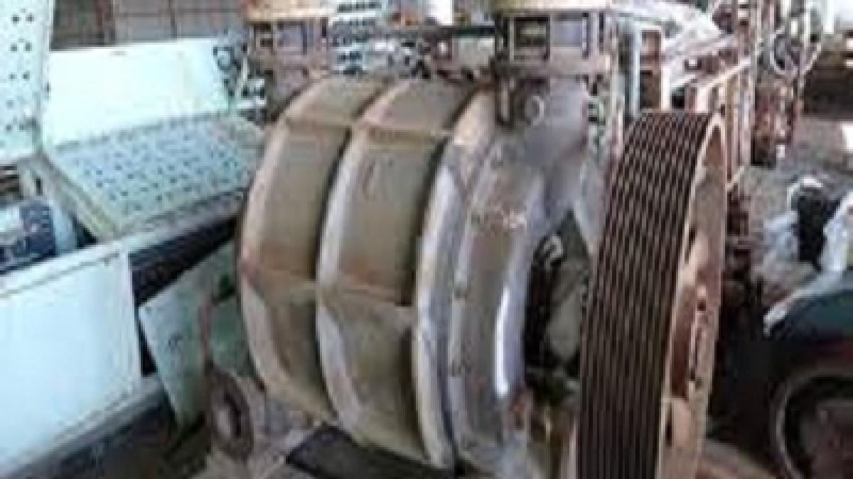 تعمیر پمپ وکیوم رینگ مایع
