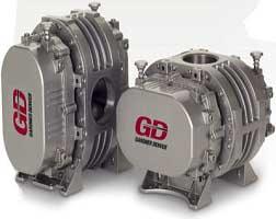 Can I use vacuum pump oil in a compressor?