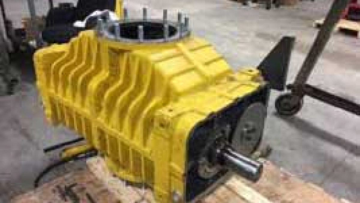 Can a vacuum pump run continuously?