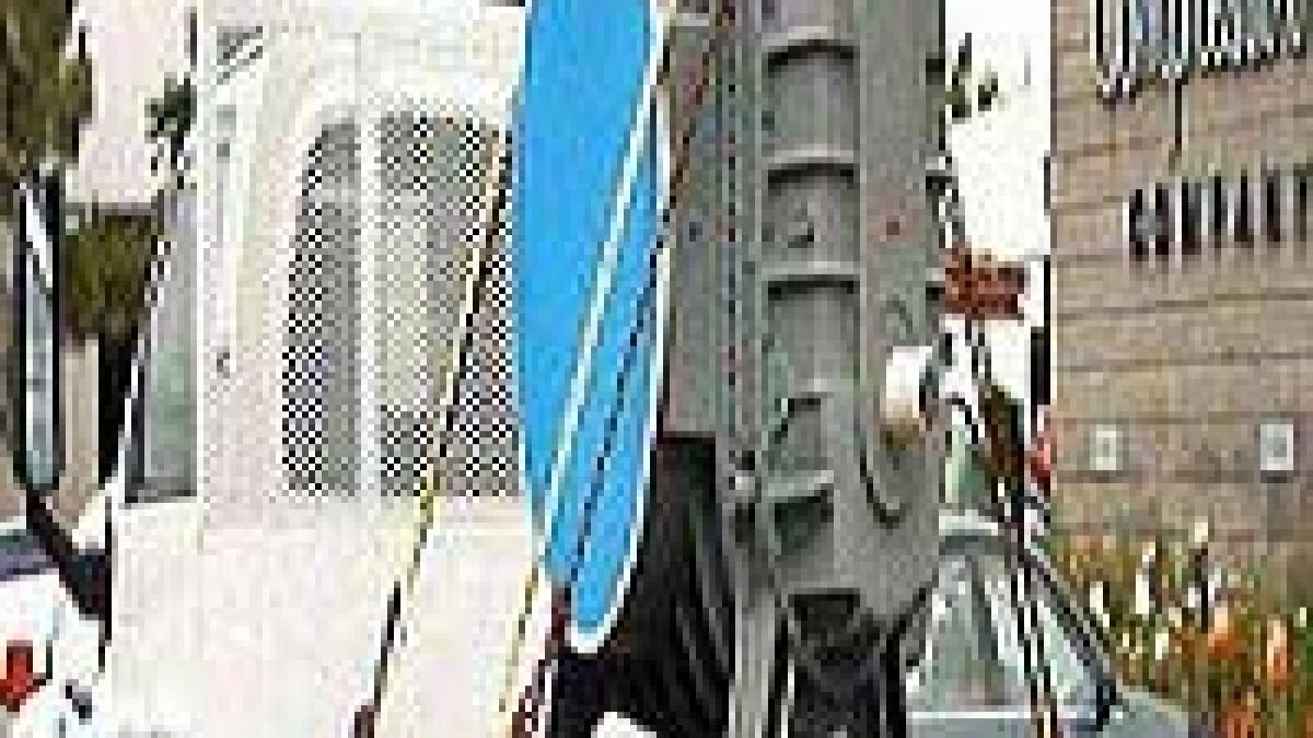 How do you maintain a vacuum pump?