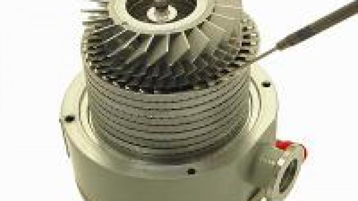 How do you test a vacuum pump performance?