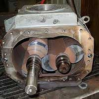 How low can a vacuum pump pull?