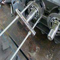 Why do diesel engines need a vacuum pump?